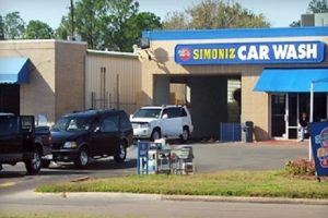 Simoniz Car Wash- Lavado de Autos Encerado y Pulido-ABC MULTINEGOCIOS